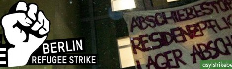 9.04. Kundgebung: Solidarität mit geräumten O-Platz!